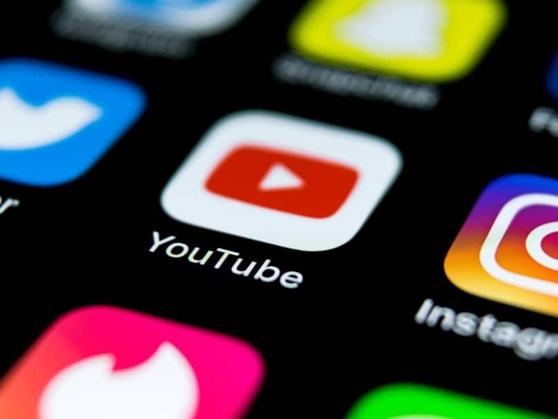 app movil youtube