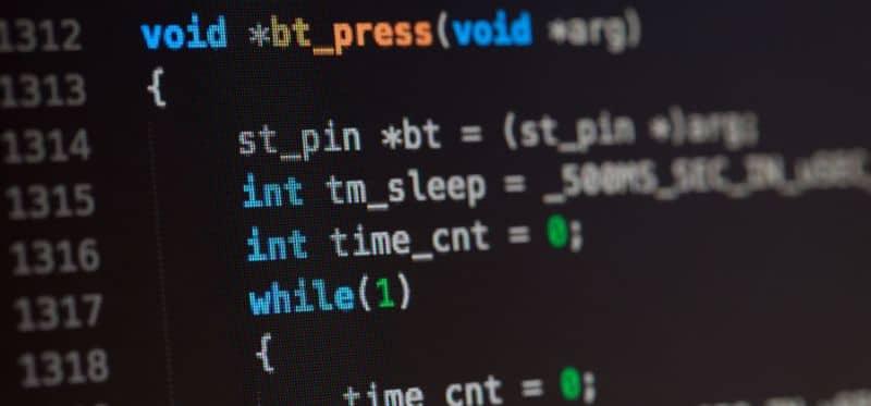 tela mostrando códigos para atribuir letra à unidade USB