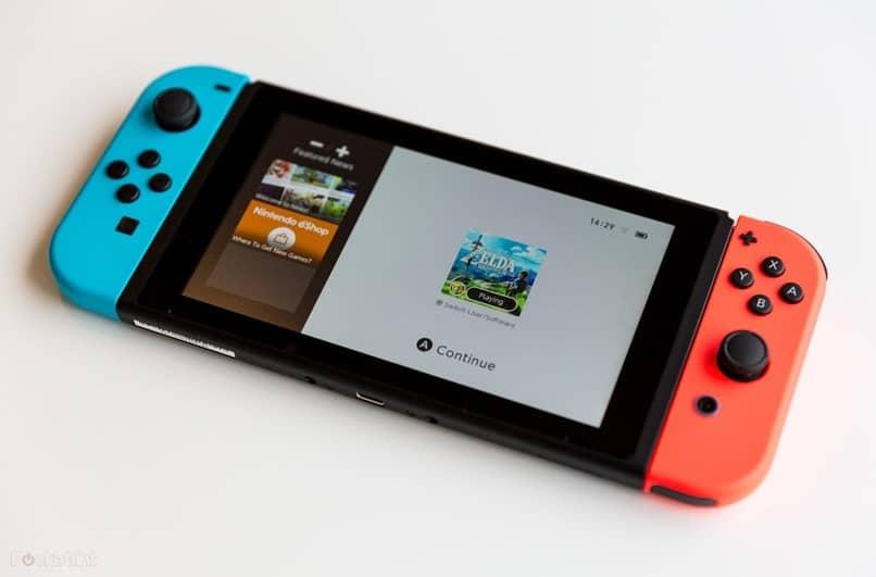 giochi per nintendo switch