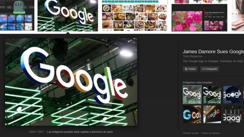 imagens de pesquisa do google