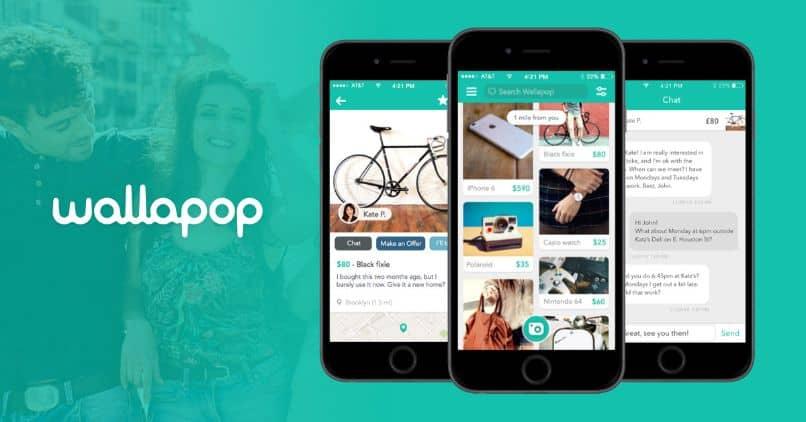 app wallapopop