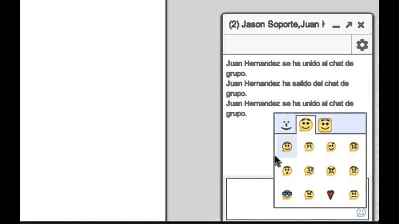 inserir emojis google docs
