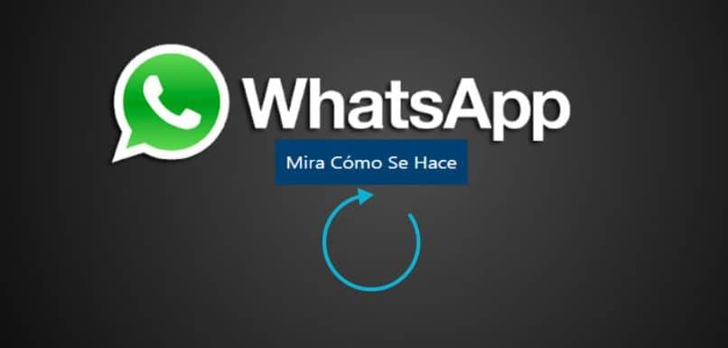 logo della freccia di whatsapp
