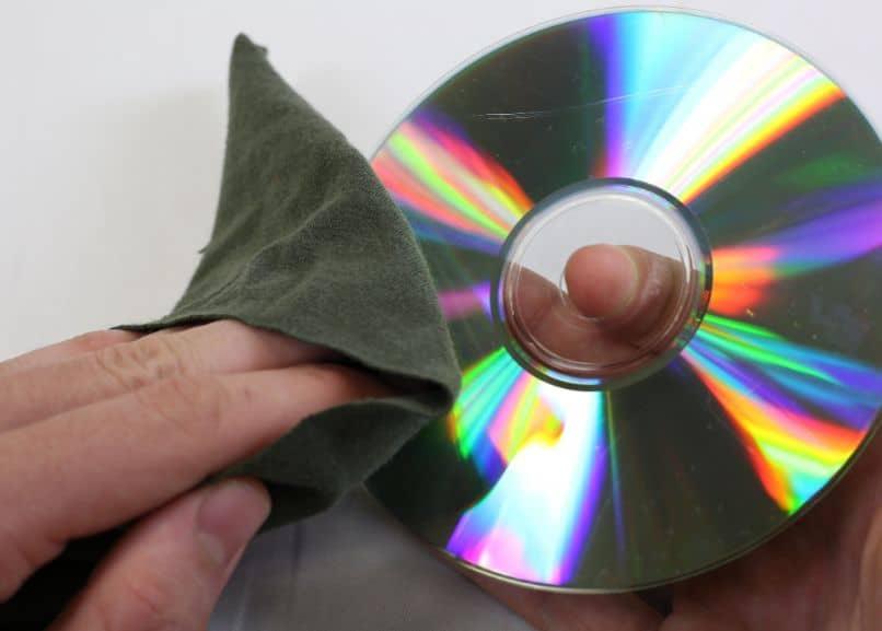 pano de mão cd