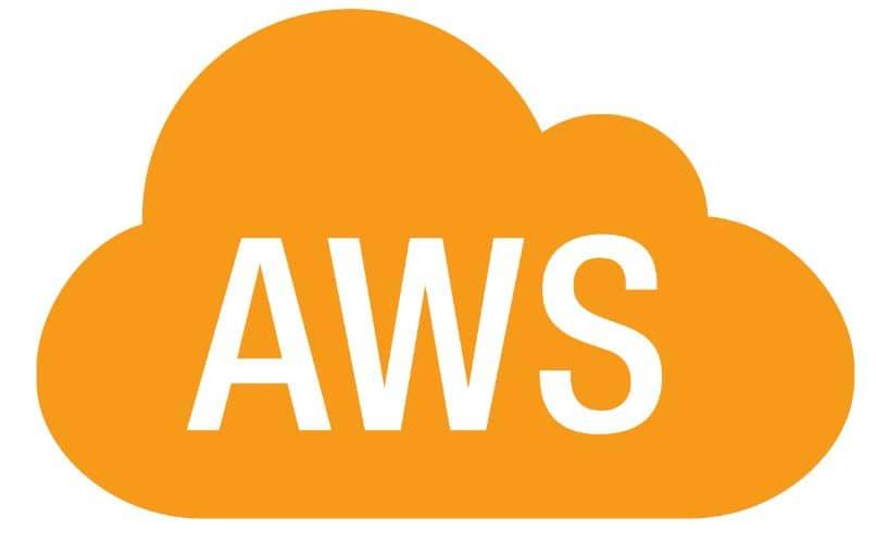 nube oficial aws