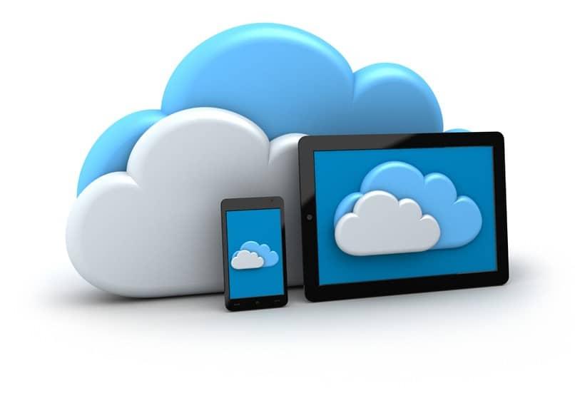 armazenamento em nuvem pc