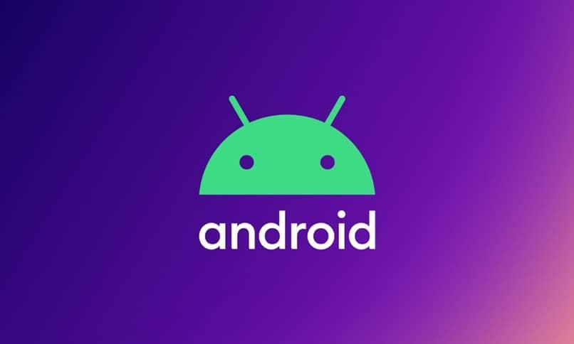 fundo roxo android