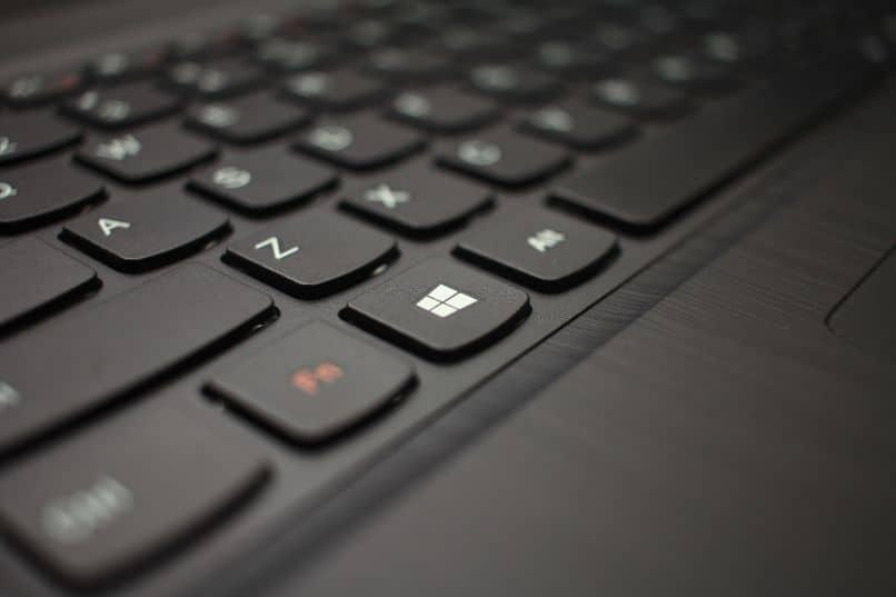 atalho de teclado