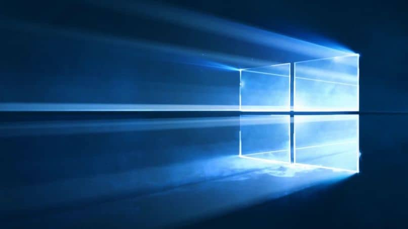 iniciar janela do Windows 10