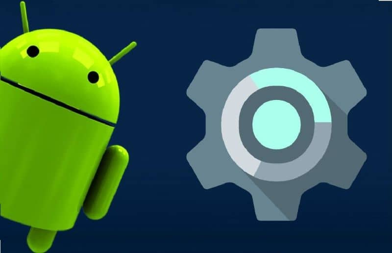 Android Logo Recovery