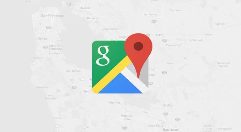 Icono Google Maps