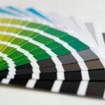 Crie uma paleta de cores personalizada no Corel Photo Paint