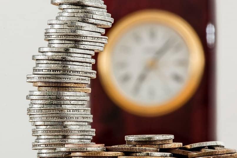 economizando moedas