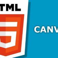 criar e publicar documentos em HTML5 Canvas