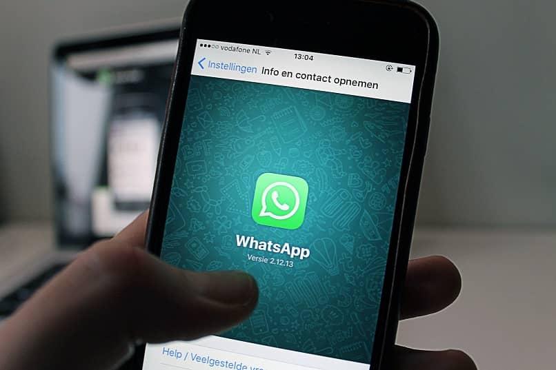 Como alterar o armazenamento padrão do WhatsApp