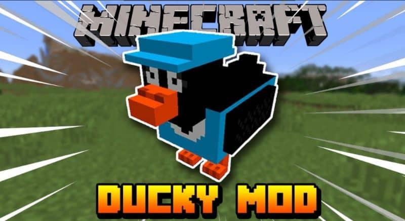 Ducky Mod