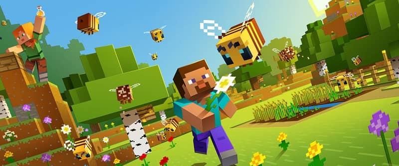 Remova o mau presságio no Minecraft