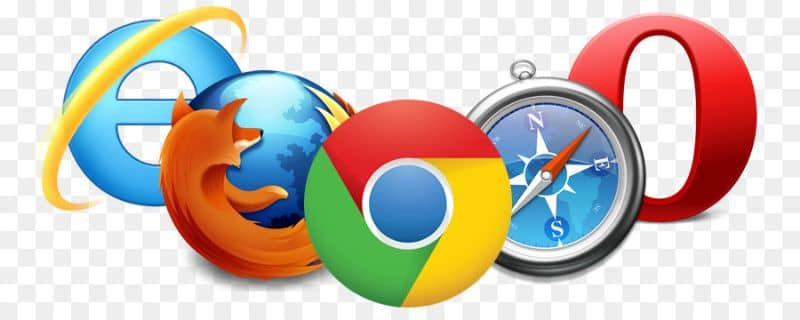 Depois dos navegadores da web