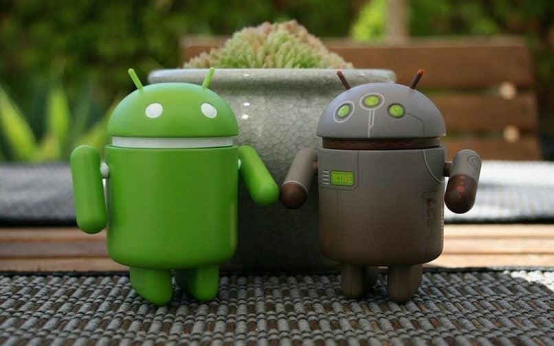 boneca android