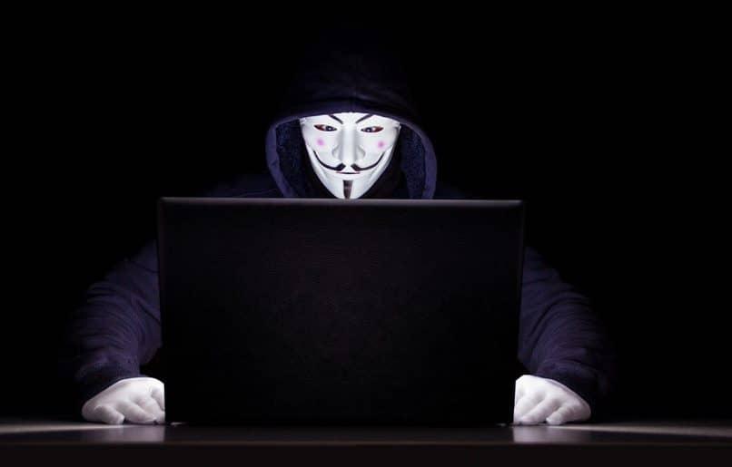 anonimus computador