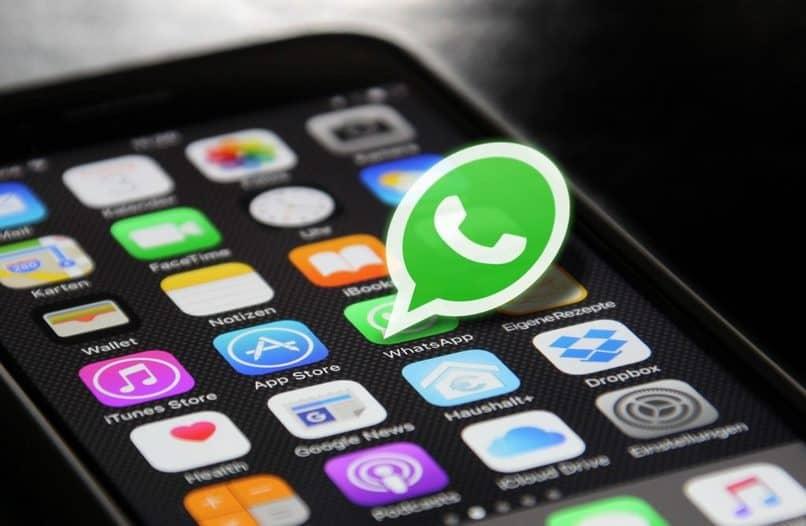 aplicativo whatsapp