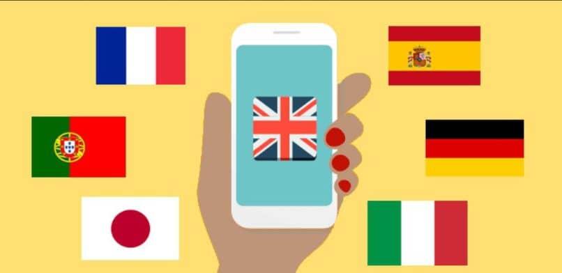 sinalizadores celular dedos portugal japão itália alemanha espanha
