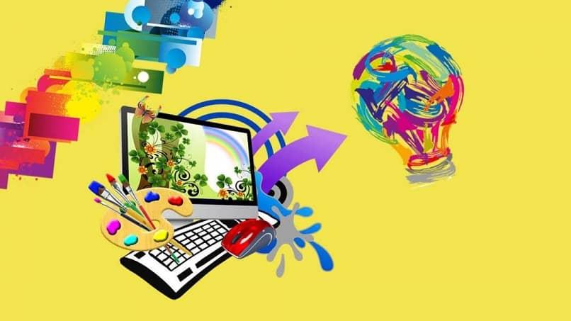criar com Adobe InDesing