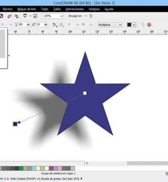 A ferramenta de design mais popular do CorelDRAW