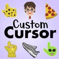 programa custom cursor