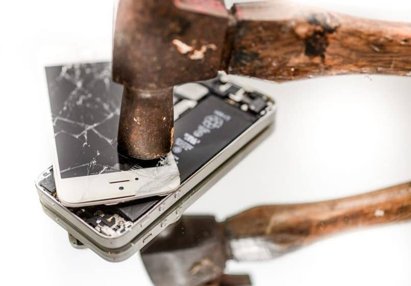 telefono danado