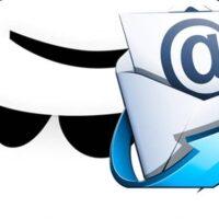 correio espião anônimo