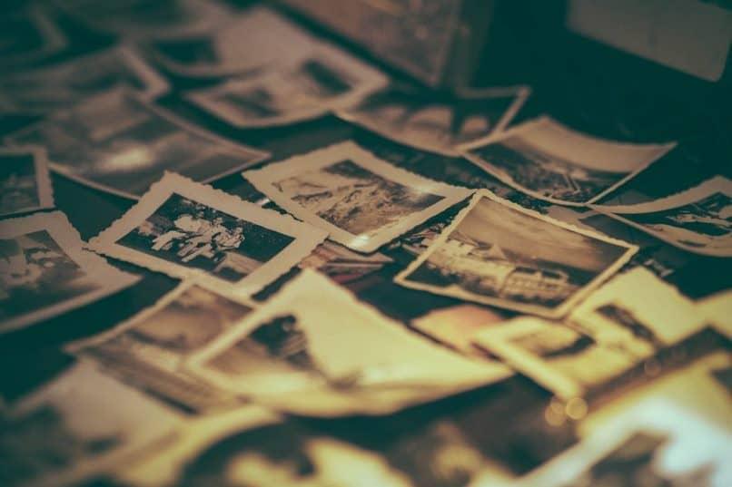 fotos sépia