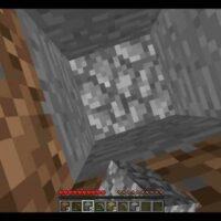 encontrar minecraft iron