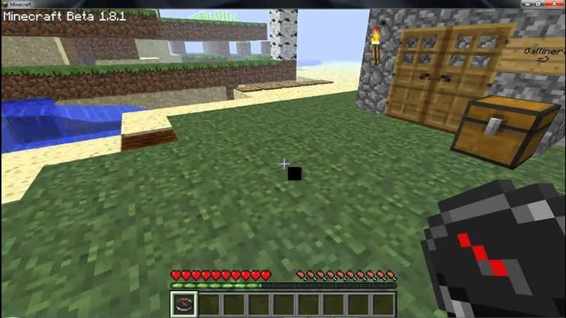 jogar usuário minecraft