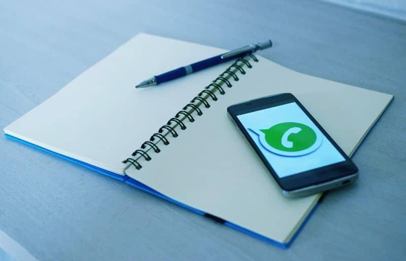 enviar mensagem anônima whatsapp