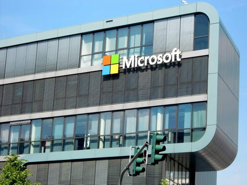 Corporação Microsoft