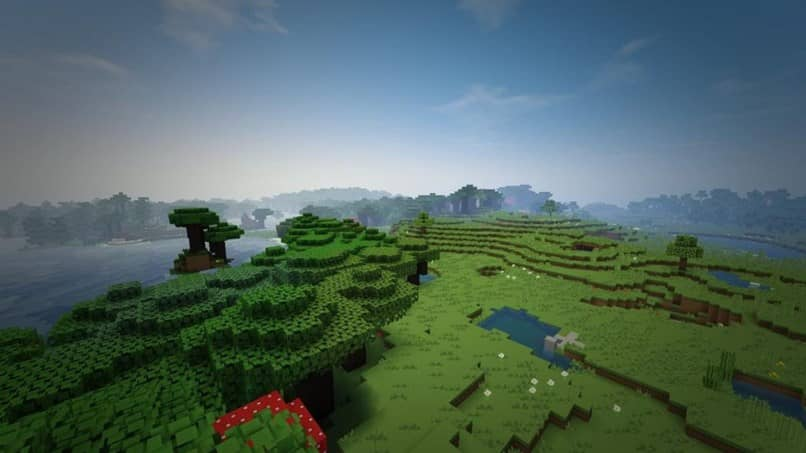 minecraft montana verde