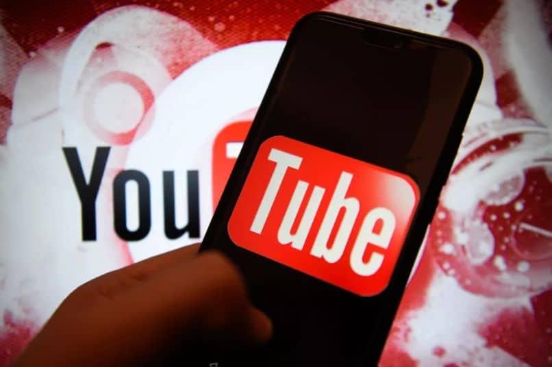 aplicativo de dedo móvel youtube