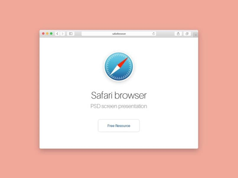 navegador safari mac