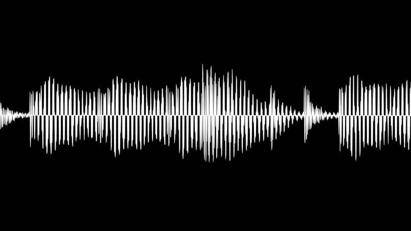 ondas brancas soam