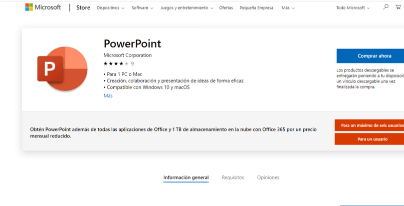 descargar power point oficial