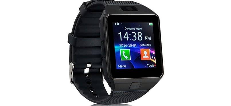 tempo smartwatch