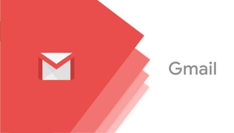 envelope gmail mail fundo vermelho branco