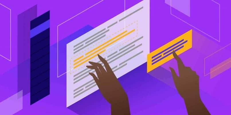 animação do usuário da web