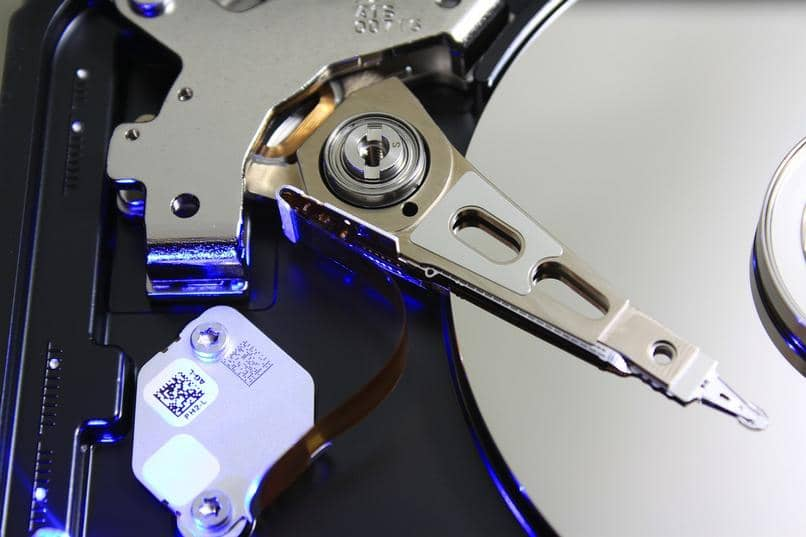 disco rígido de armazenamento de disco