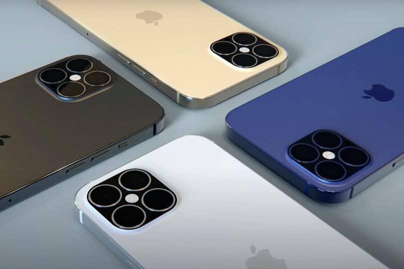 dispositivos samsung colores