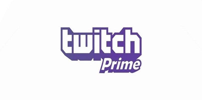 logotipo twitch prime