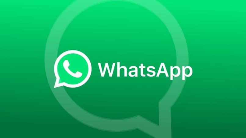whatsapp start green
